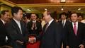 Chính phủ và bộ, ngành đặt hàng Học viện Chính trị quốc gia Hồ Chí Minh