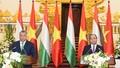 Việt Nam và Hungary ký 10 văn bản hợp tác quan trọng