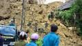Hơn 30 người Hòa Bình thiệt mạng, đang bới đất đá tìm kiếm 10 nạn nhân