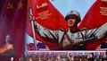 Việt Nam long trọng kỷ niệm 100 năm Cách mạng Tháng Mười Nga