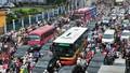 Chỉ đạo của Thủ tướng về chống ùn tắc giao thông tại Hà Nội, TP HCM