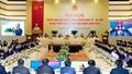 Sự kiện đặc biệt tại Hội nghị trực tuyến Chính phủ với các địa phương