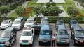TP HCM cho thuê xe công 20-28 triệu đồng/tháng