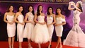 Ai sẽ đăng quang Hoa hậu Hoàn vũ Việt Nam?