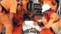Hai người nước ngoài bị nạn trên biển Vũng Tàu