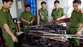 Yêu cầu Công an, quân đội tăng cường quản lý vũ khí, vật liệu nổ