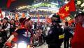 'Lệnh khẩn' của Bộ Công an trước ngày U23 tranh giải Vô địch