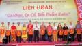 Hơn 200 diễn viên Cần Thơ tham gia Liên hoan Ca nhạc, ca cổ, tiểu phẩm xuân
