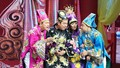 Chí Trung xác nhận 2018 là năm cuối cùng tham gia Táo Quân