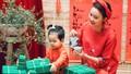 Hoa hậu Hồng Phúc 'mất ngủ trầm trọng' vì tự lo Tết