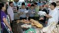 Tháng cao điểm hành động vì an toàn thực phẩm tại Hà Nội