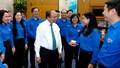 Thủ tướng: Tăng cường đối thoại với thanh niên để có chính sách sát hơn