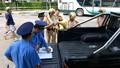 Cảnh sát, thanh tra giao thông Hà Nội sẽ 'hợp sức' xử lý vi phạm