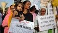 Chính phủ Ấn Độ cho phép tử hình tội phạm cưỡng hiếp trẻ dưới 12 tuổi