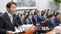 Diễn biến mới nhất tại Hàn Quốc sau cuộc gặp thượng đỉnh liên Triều