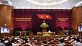Ông Trần Thanh Mẫn và ông Trần Cẩm Tú được bầu vào Ban Bí thư