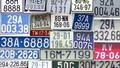 Thủ tục chuyển quyền sở hữu xe biển số xanh, biển số ký hiệu 80?