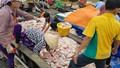 Hàng tấn cá trên sông La Ngà chết bất thường