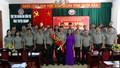 Chi bộ Cục THADS Tuyên Quang tổ chức Lễ trao huy hiệu 30 năm tuổi Đảng