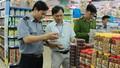 Kiểm tra công tác hậu kiểm về an toàn thực phẩm 5 tỉnh, thành phố
