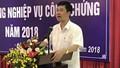 Hơn 100 học viên tham gia tập huấn nghiệp vụ công chứng viên tại Đồng Nai