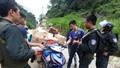 Cảnh sát siết vòng vây bắt tội phạm cố thủ ở 'thung lũng ma túy' Tà Dê