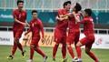 Huy chương đồng ASIAD 2018 thuộc về U23 UAE