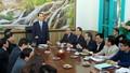 Dấu ấn của Chủ tịch nước Trần Đại Quang trong hoạt động của Ban chỉ đạo cải cách tư pháp Trung ương