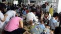 Công bố nguyên nhân khiến hơn 300 học sinh Ninh Bình phải nhập viện