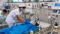 Bé gái bị điện giật tại bến Ninh Kiều khi triều cường dâng cao