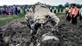 Hai chiến đấu cơ Trung Quốc chế tạo rơi ở Myanmar, bé gái đi học thiệt mạng
