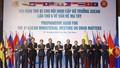 Quan chức cấp cao các nước ASEAN bàn chống ma túy tại Hà Nội
