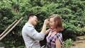 Cô dâu 62 tuổi lần đầu đề cập 'chuyện nhạy cảm' sau kết hôn
