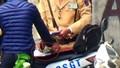 Cho nghỉ hưu sớm, giáng cấp một loạt cán bộ CSGT Hà Nội