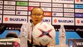 HLV Park hạnh phúc vì Văn Đức - Quang Hải nhưng ấn tượng trước Công Phượng