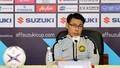 HLV ĐT Malaysia 'tâm phục khẩu phục' chức vô địch của ĐT Việt Nam