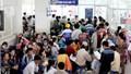 Cao điểm phòng chống tội phạm trong các bệnh viện Hà Nội