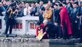 Tổng Bí thư, Chủ tịch nước cùng kiều bào thả cá chép tại Hồ Gươm
