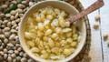 8 món ăn, thức uống trị nám, 'là phẳng' nếp nhăn
