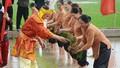 Đặc sắc Lễ hội Vua Hùng dạy dân cấy lúa dịp đầu năm