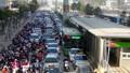 Hà Nội nghiên cứu thí điểm cấm xe máy trên đường Lê Văn Lương