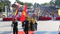 Dâng hương Giỗ Tổ Hùng Vương ở Kiên Giang