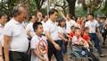 Phó Thủ tướng xuống đường cùng 5.000 người kêu gọi 'đã uống rượu bia không lái xe'