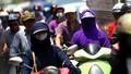 Nắng nóng gay gắt kéo dài tại Hà Nội, nhiệt độ cao nhất 38 độ C