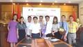Đối thoại trực tuyến về những vấn đề pháp lý đặt ra cho Việt Nam thời 4.0