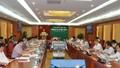 Đề nghị xem xét, thi hành kỷ luật 2 nguyên Ủy viên Trung ương Đảng
