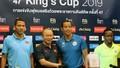HLV Park Hang-seo ngạc nhiên về thứ hạng ĐT Curacao