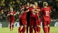 Á quân King's Cup, cơ hội của Việt Nam với World Cup 2022 thế nào?