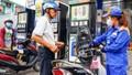 Tổng kiểm tra cửa hàng bán xăng trên cả nước