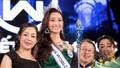 Gia đình đáng ngưỡng mộ của tân Hoa hậu Thế giới Việt Nam Lương Mỹ Linh